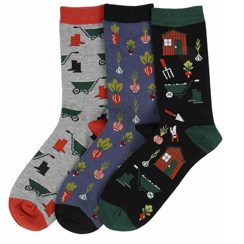 duurzame sokken mannen