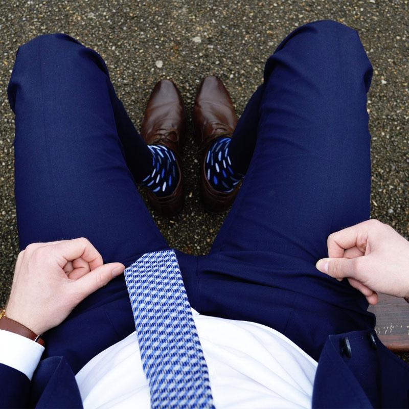 business sokken