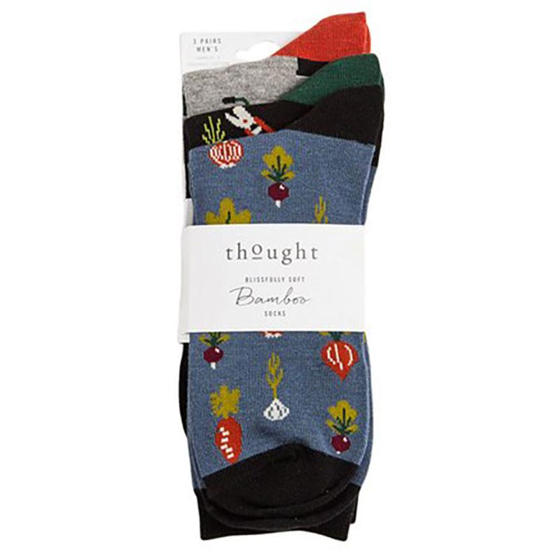 bamboe sokken voor mannen