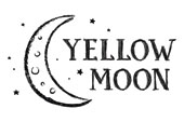 Yellow Moon Kinder Beenmode