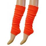 Beenwarmers Oranje_