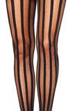 Panty Vintage Luxe Verticale Streep_