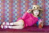 Bonnie Doon Sokken Scribble voor Kinderen_