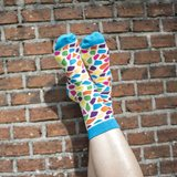 Sokken Tintl Animal Giraffe_