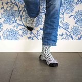 Sokken Tintl B&W Paris_