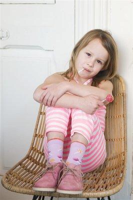 Sokken Kids Lollypop Lupine