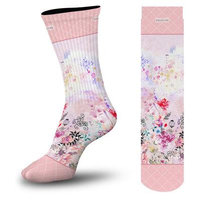 Sokken Endless Mae Rosa