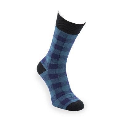 Sokken Tintl Scotty Blue & Green