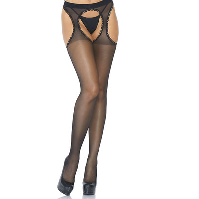 Luxe Spandex Panty zonder Kruisje