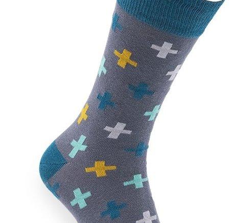 Sokken Tintl Colour Cross