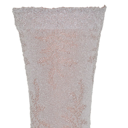 Sokken Dames Lucca Wit