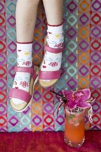 Bonnie Doon Sokken Scribble voor Kinderen