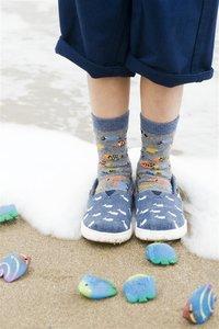 Sokken Kids Tropical Fish